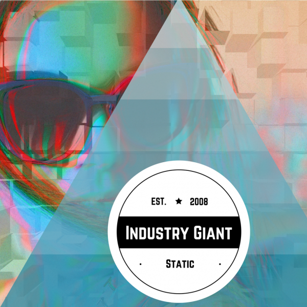 Industry Giant Static RMX Dark Drum and Bass