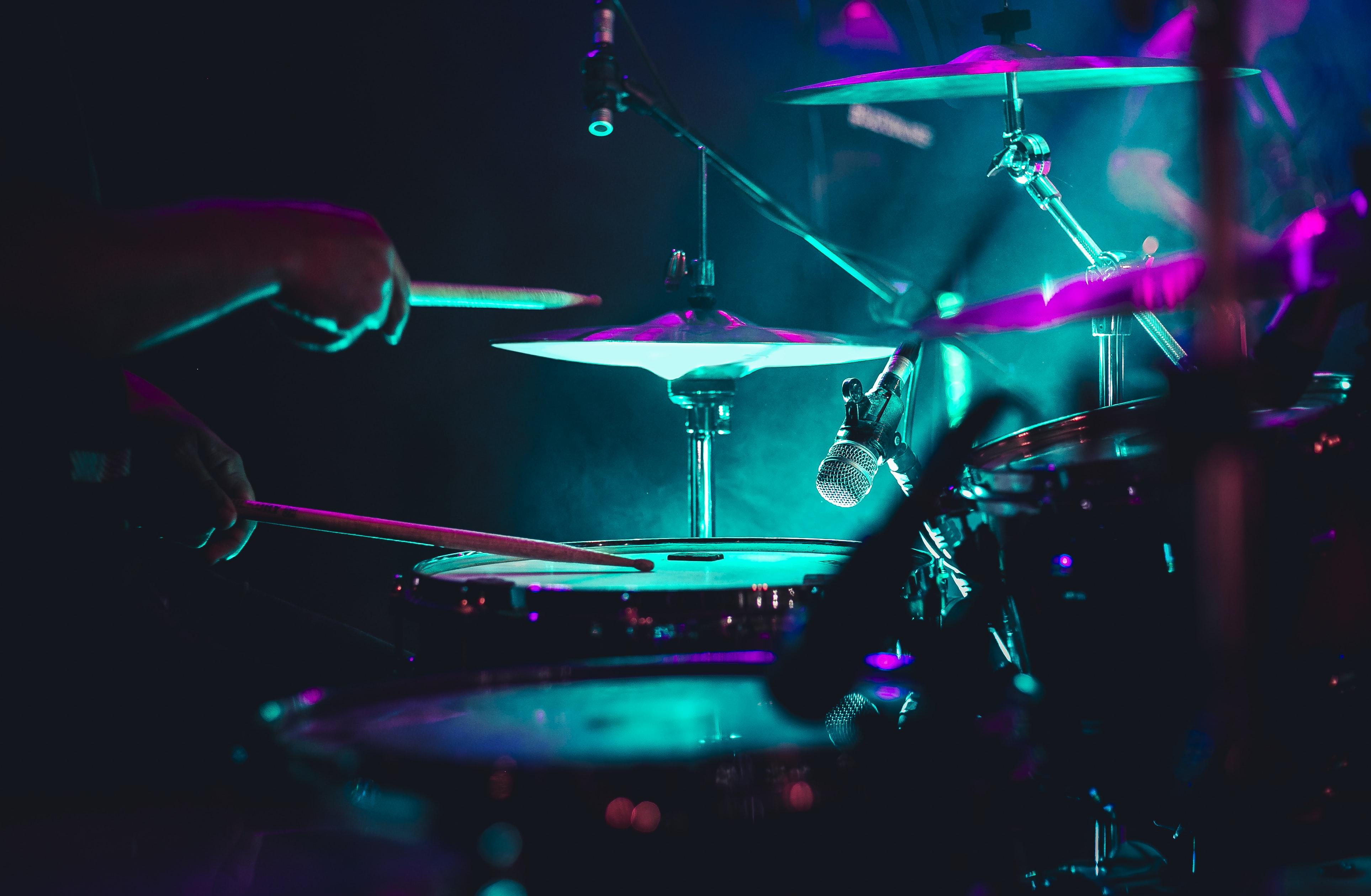 free 808 drum kit